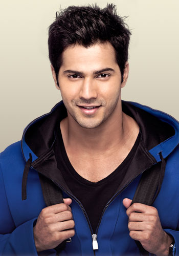 Varun Dhawan earned a  million dollar salary, leaving the net worth at 1 million in 2017