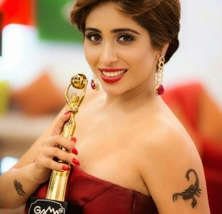 'Neha Bhasin' on Merasangeet