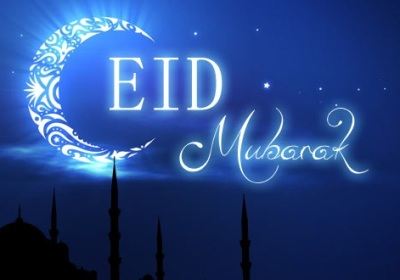 Eid Mubarak every body