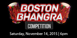 In conversation with Rohit Bhambi of Boston Bhangra