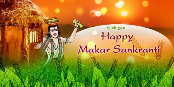Peep into Pongal and Makar Sankranti celebrations,now and then