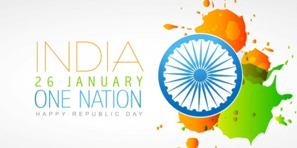 Wish all our listeners a Very Happy Republic Day of India