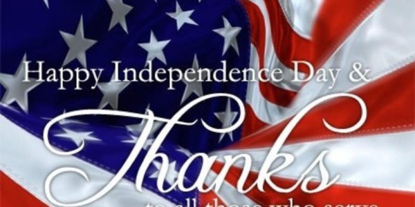 Team MeraSangeet wishes you a great 4th of July !