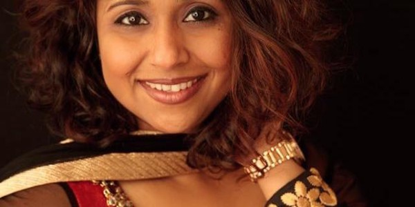 Menka Soni, entrepreneur and community leader, on our Hindi Radio show, Chat and Chai
